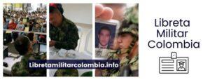 Libreta militar información